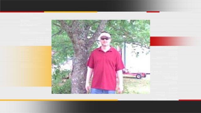 Sallisaw Police Search For Missing Man