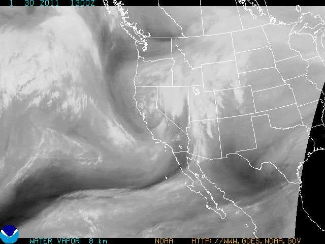 Major Winter Storm Tuesday.