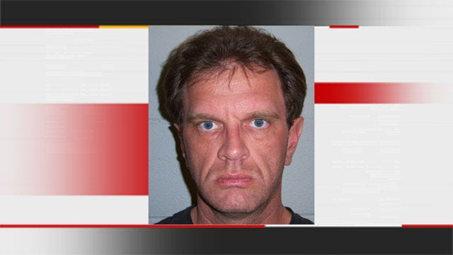 Bartlesville Man Charged With Threatening A Judge