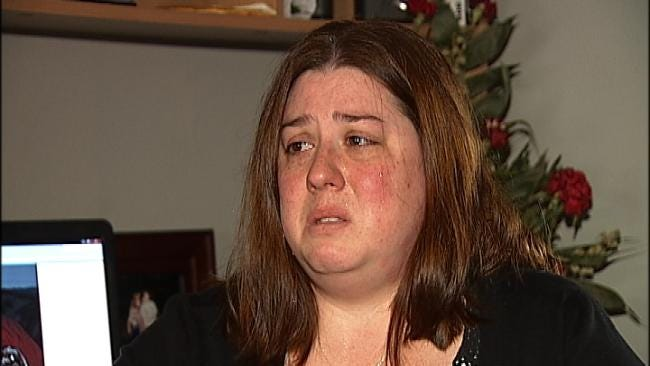 Tulsa Mother Warns Of Huffing Freon After Teenage Son Dies