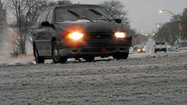 Tulsa Police Warn Against Leaving Vehicles Running Unattended