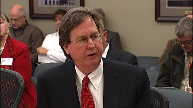 City Of Tulsa To Roll Back Furlough Days, Pay Cuts