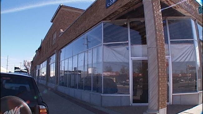 Historic Tulsa Hotel To Reopen This Spring