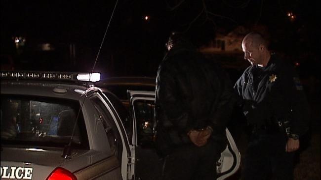 Tulsa Police Credit Watchful Neighbors In Meth Lab Bust