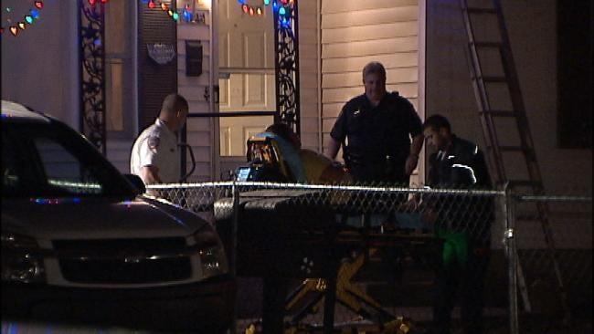 Tulsa Police Investigate String Of Home Invasions