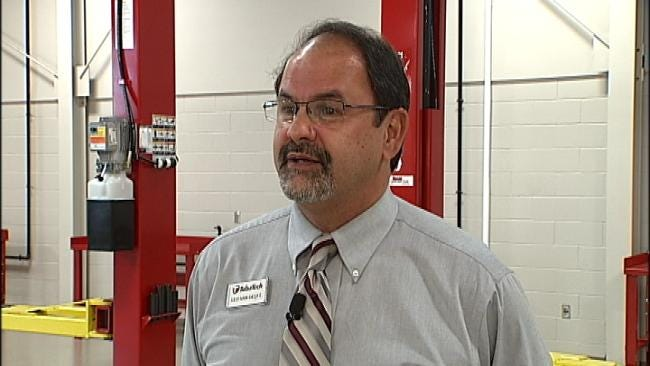 TulsaTech Launches Alternative Fuels Program