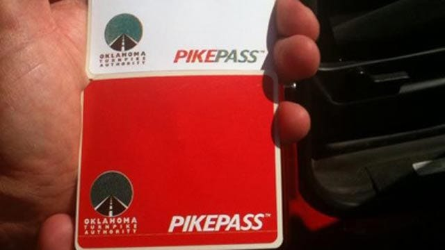 Oklahoma Pikepass 'Beep' To Be Replaced By New Technology