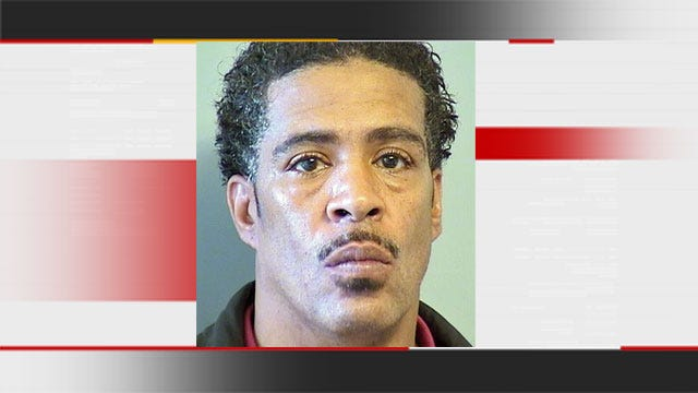 Tulsa Man In Jail Following Domestic Argument Wednesday Morning