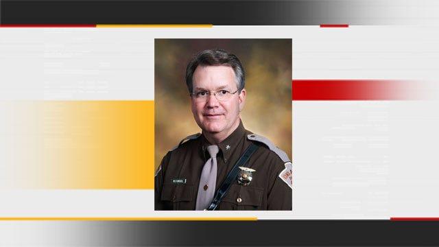Oklahoma Highway Patrol Names New Chief
