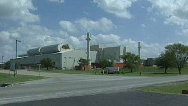 Tulsa Glass Plant Not On List Of Assets Included In Zeledyne Sale Agreement