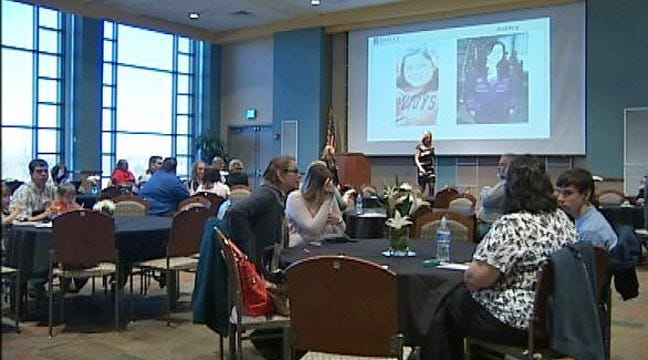 Bariatric Weight Loss Patients Gather In Owasso To Celebrate