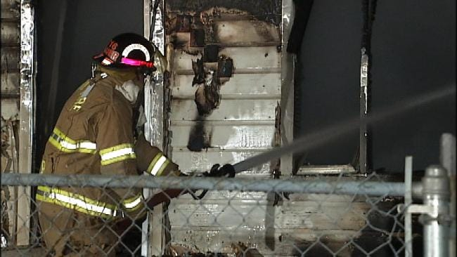 Turley Home Lost To Early Sunday Morning Fire
