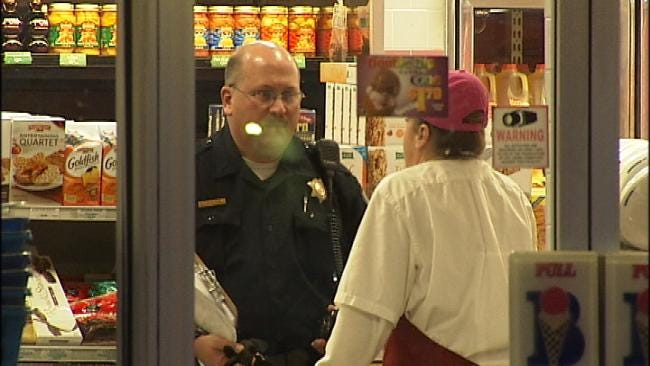 Two Tulsa Braums Hit By Armed Robbers Early Sunday