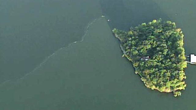 GRDA: Public Advised To Stay Out Of Grand Lake Waters