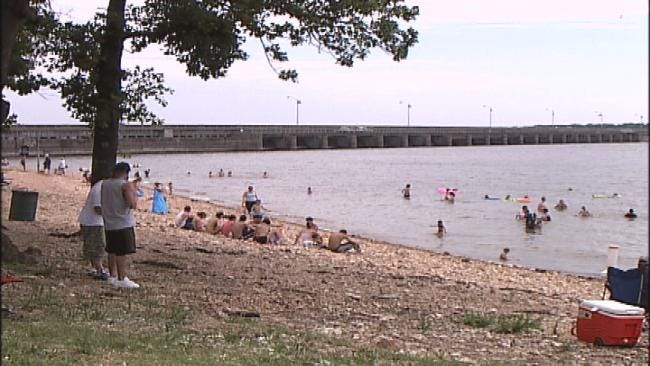 Many Businesses, Lake Goers Say Fun Will Go On At Grand Lake
