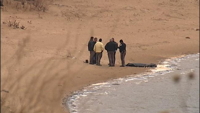New Campaign Tackles Rise In Oklahoma Drowning Deaths