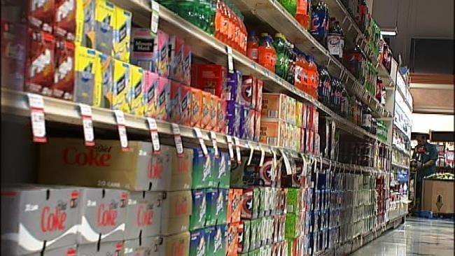 New Sweetener Showing Up On Oklahoma Store Shelves