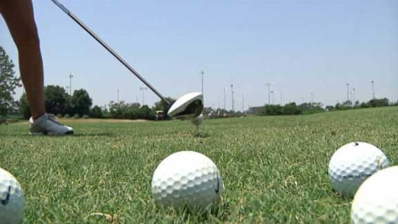 Local Golfers Producing Mixed Results At Women's U.S. Open