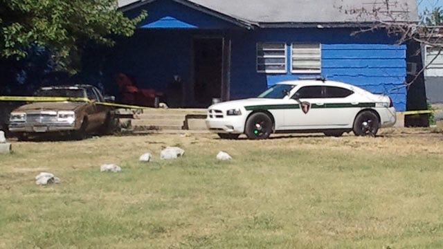 One Dead, Another Victim In Tulsa Hospital Following Boynton Shooting
