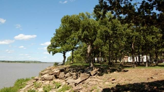 Come Labor Day, Osage Nation Will Run Wah-Sha-She State Park