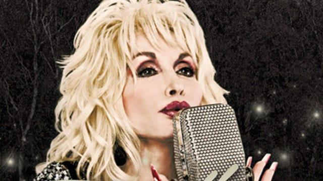 Dolly Parton Heading To Tulsa