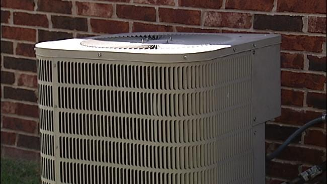 Extreme Heat Taking Toll On Green Country Air Conditioners