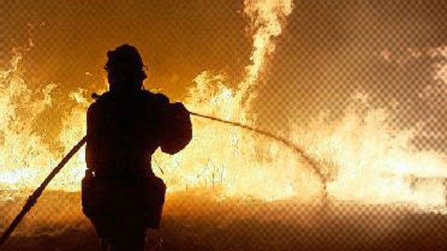 More Oklahoma Counties Adopt Burn Bans