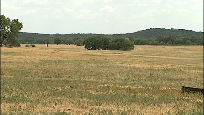 Oklahoma Ranchers Take Big Hit As Drought Continues
