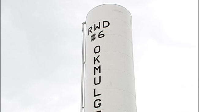 Okmulgee County Urges Residents To Limit Water Usage