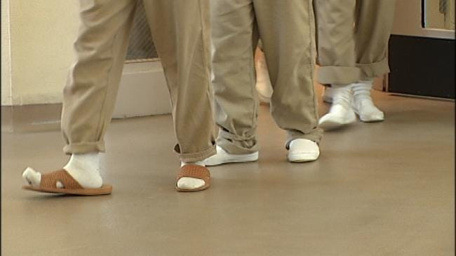 Risky Business: Registering Juvenile Sex Offenders In Oklahoma