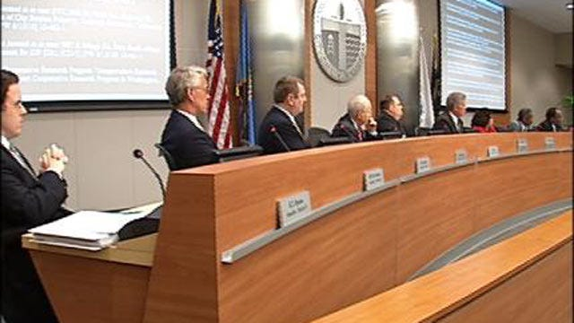 Six Of Nine Tulsa City Councilors File For Re-Election