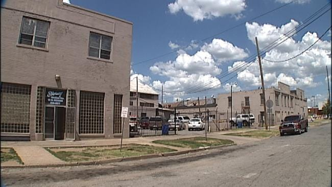 Tulsa County's New Juvenile Justice Center Will Be Downtown