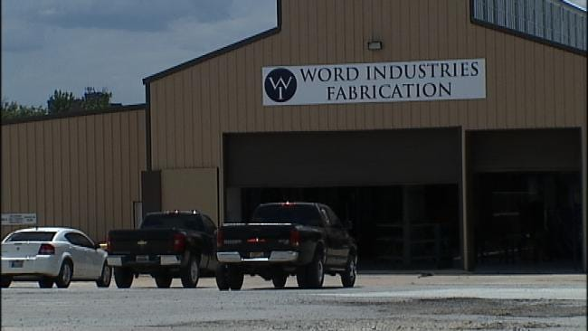 Word Industries Fabrication To Add Jobs In Tulsa