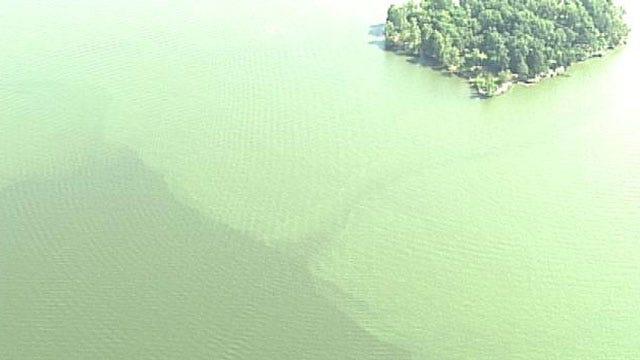 GRDA Lifts Blue Green Algae Warning For Grand Lake