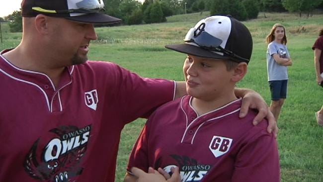 Owasso Baseball Coach Remembered For His Dedication