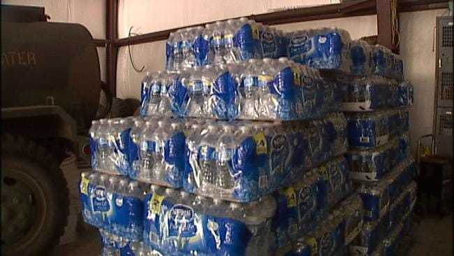 Craig County Residents Upset Over Lack Of Water