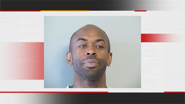 Man Indicted In Two Tulsa Bank Robberies