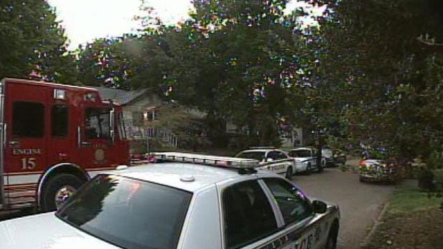 One-Year-Old Girl Hospitalized After Near Drowning At Tulsa Home