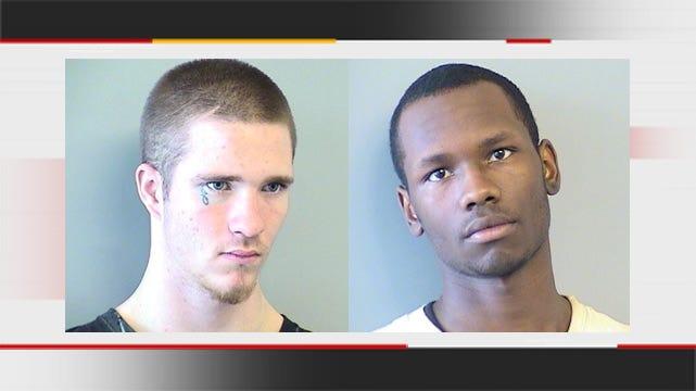 OnStar And Remote Keys Help Tulsa Police Make Car Theft Arrests