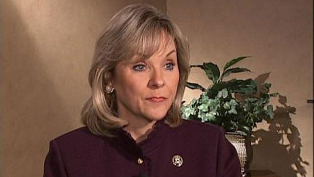 Governor Mary Fallin Asks Oklahomans To Pray For Rain
