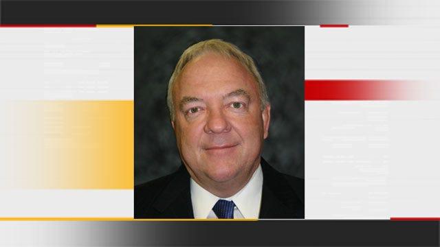 Interim CEO Named At Oklahoma's GRDA