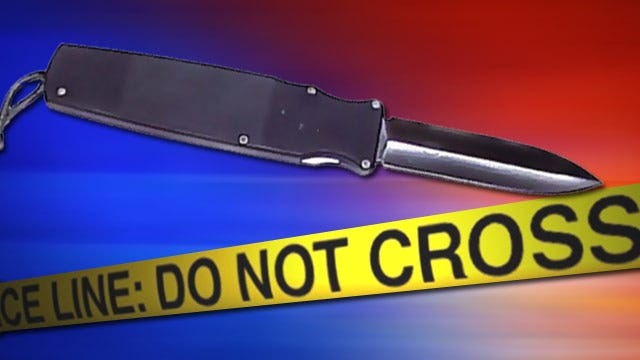 Muskogee Man Arrested In Stabbing Incident