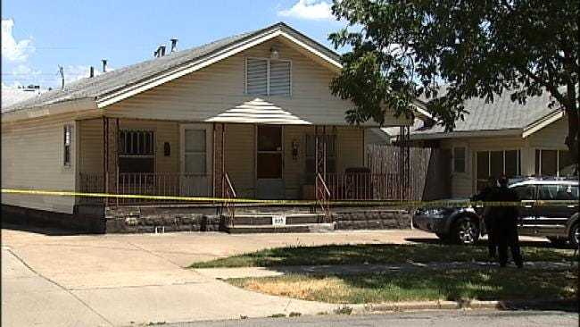 Tulsa Police Investigating After Man's Body Discovered