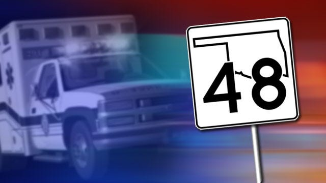 Pawnee County Deputy Involved In Deadly Crash