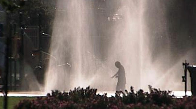 Summer Of 2011 Setting Records For Heat, Heat-Related Illness