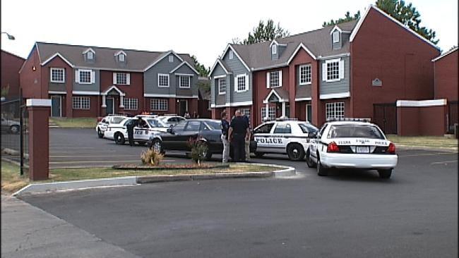 Teen Hit Twice In North Tulsa Shooting