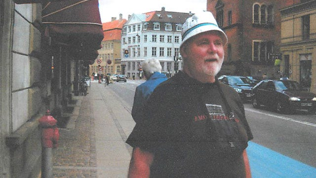 Tulsa Police Cancels 'Silver Alert' For Missing Man
