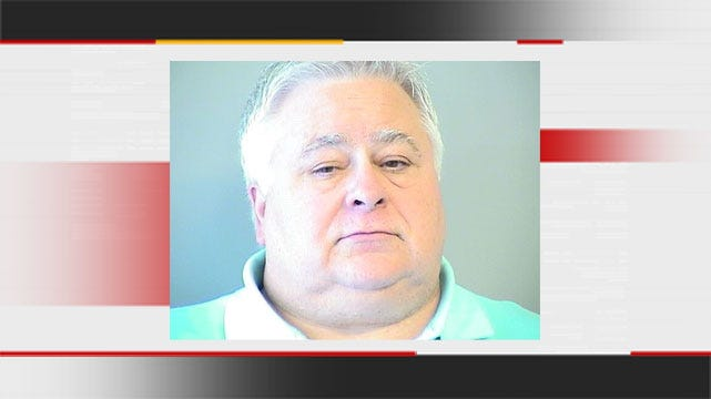 Business Owner Accused In Skiatook Bribery Case Arrested