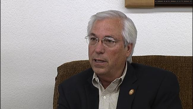 Cherokee Nation Chief Still Undecided After Weekend Recount