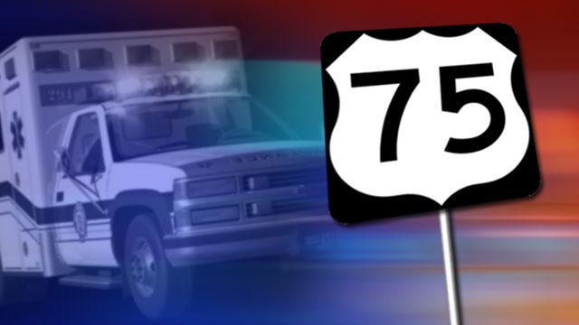 Okmulgee Man Killed In Highway 75 Crash